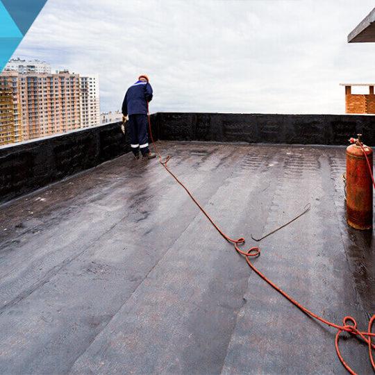 non-fibered roof coating